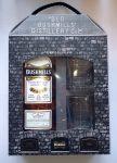 Bushmills Irish Original pdd.+2pohár  1L